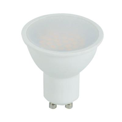 10X GU10 LED SMD 6W N//W Neutralweiß 516Lm