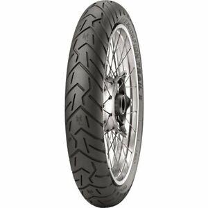 Pirelli Scorpion Trail II 120/70ZR17 Front Radial Motorcycle Tire 58W 120/70-17
