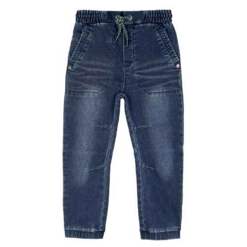 110 116 122 128 140 152 164 Bóboli giovani BLUE JEANS DEMINslittamento Pantaloni Tg