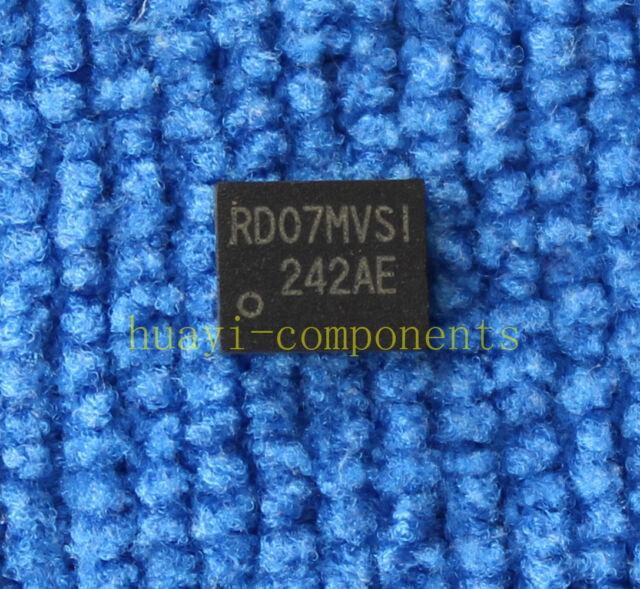 10pcs RD07MVS1 RD07MVS MITSUBISH Silicon MOSFET Power