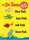 Beginner Books(R) Ser.: One Fish Two Fish Red Fish Blue Fish by Seuss (1960, Hardcover, Large Type / large print edition)