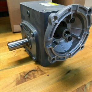 X724-7-50M Boston Gear724 I//P S//A RED 50:1