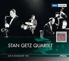 Live in Dusseldorf 1960 by Stan Getz Quartet (Sax) (CD, Jan-2015, Delta)