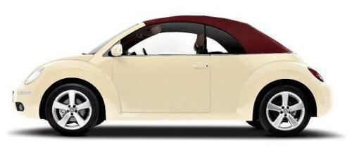 SPECCHIO SPECCHIETTO RETROVISORE Volkswagen NEW BEETLE 2005-2011 SINISTRO