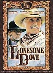 Lonesome Dove DVD, ,