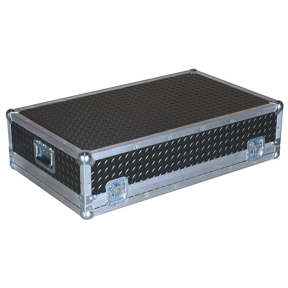 Diamond Plate Laminate ATA 3 8  Ply Case for AKAI DPS24 DIGITAL RECORDER Mixer