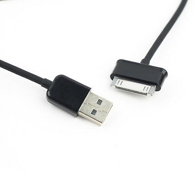 USB Sync Data Cable Charger for Samsung Galaxy Tab 2 GT-P5113-TS16ARB GT-P3110