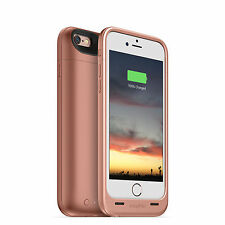 mophie juice pack air Battery Case for iPhone 6s/6 (2,750mAh) - Rose Gold