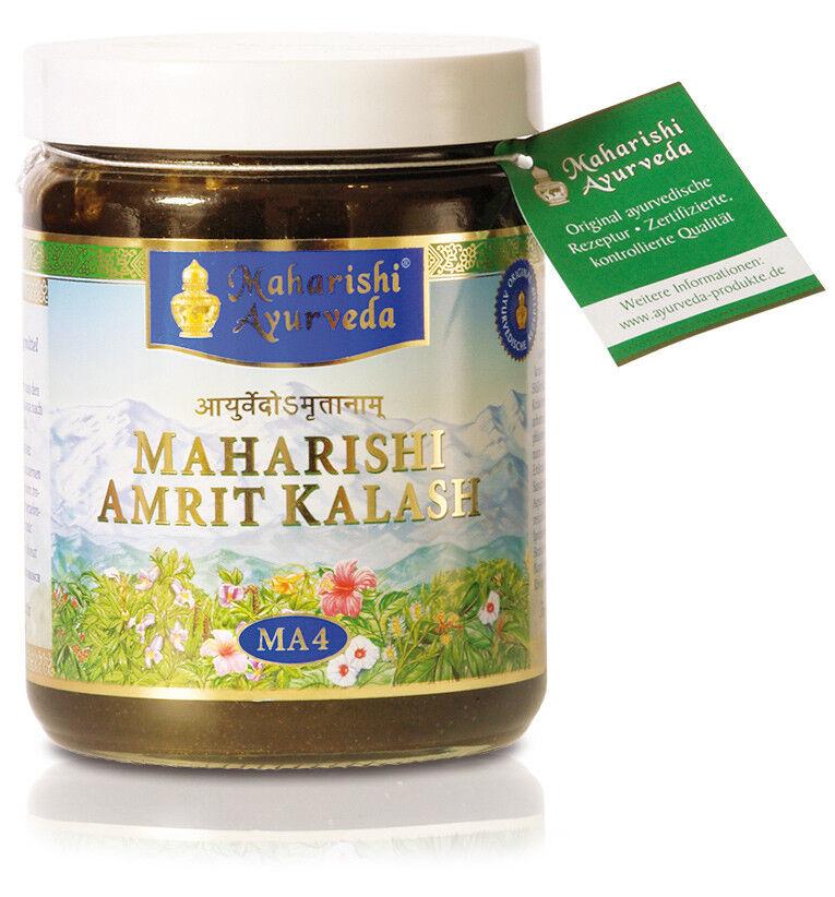 Amrit Kalash Ma 4, 600g Gemischt von Maharishi Ayurveda