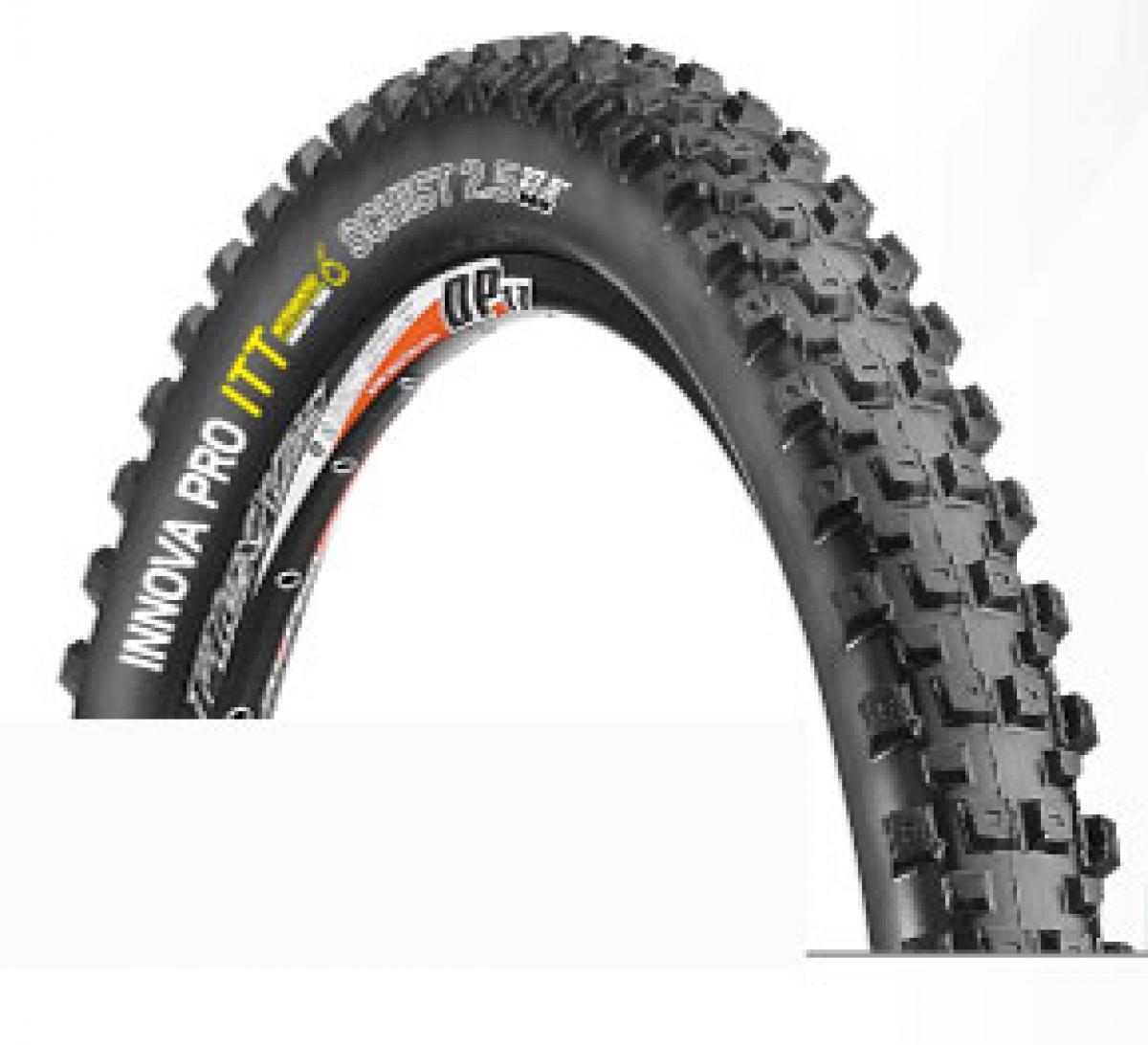 Innova Pro ITT S st 27.5 x 2.5   MTB Tire Integrated Tubeless 60TPI Tech 1185g  cheap designer brands