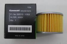 KSF450BAF Oil Filter for 2010 Kawasaki KFX 450 R Quad