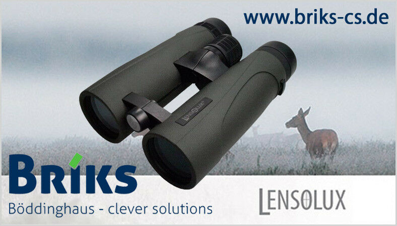 Lensolux Grand Series Fernglas 10x42ED  | Förderung