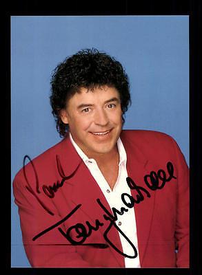 Autogramme & Autographen Neue Mode Tony Marshall Autogrammkarte Original Signiert ## Bc 67350 üPpiges Design Sammeln & Seltenes