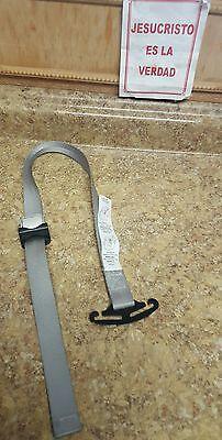 Safety 1st light/'n comfy Car Seat Belt Strap Rear harness Metal Plate Adjuster.