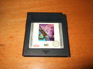 Hollywood-Pinball-fuer-Gameboy-Color