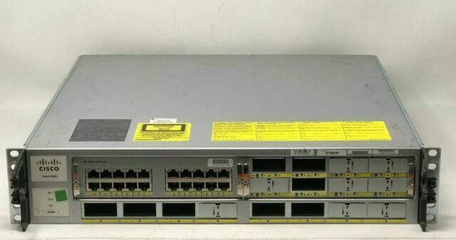 Ws C4900m Cisco Catalyst 10gb Layer 3 Ethernet Switch Dual Ac For Sale Online Ebay