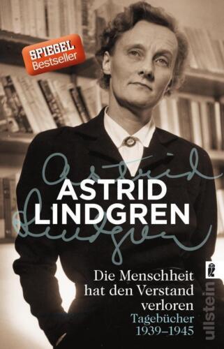 1 von 1 - Die Menschheit hat den Verstand verloren ► Astrid Lindgren (2016)  ►►►UNGELESEN