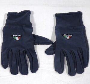 SANTINI-SP593-TFP-Mid-Season-Full-Finger-Gloves-Size-M
