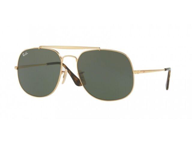 Gafas Ray-Ban Rb3561 001 57 Gold   eBay e9d8e37542