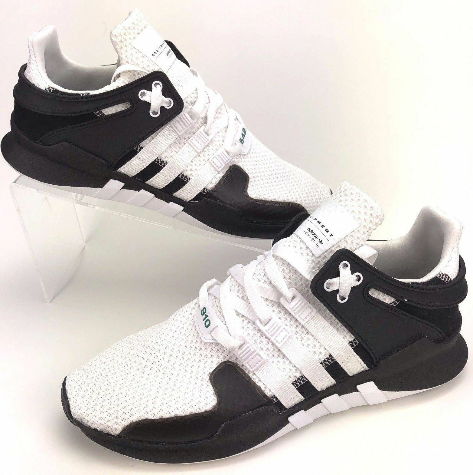 Adidas EQT Equipment Support ADV 91/16 - 910 Only 910 Made Consortium Kith 10.5