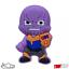 AVENGERS-Schuh-Pins-Crocs-Guardians-Marvel-Hulk-Spiderman-Thor-Groot-jibbitz Indexbild 10