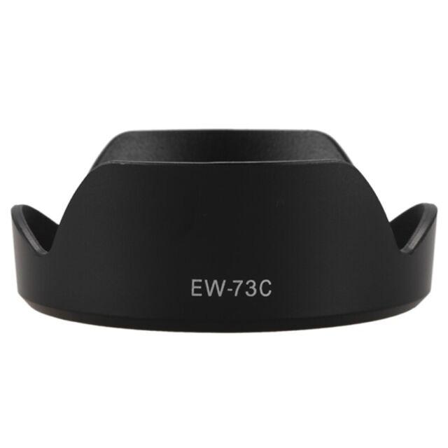 EW-73C lens hood for EF-S 10-18mm f/4.5-5.6 IS STM S2R3