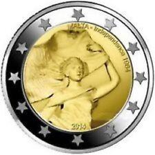 Malta  2014  2 euro commemo  50 jaar onafhankelijkheid    UNC uit de rol !!!
