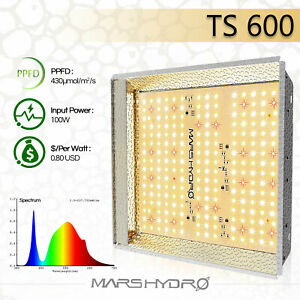 Mars-Hydro-TS-600W-LED-Grow-Light-Sunlike-Full-Spectrum-for-Indoor-Plnats-Flower