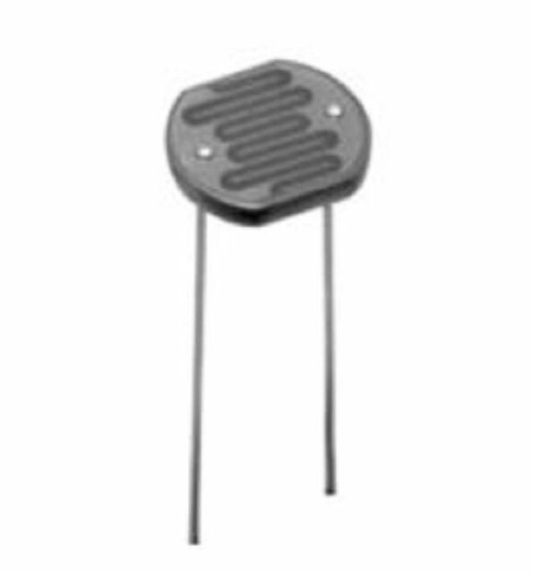 VT93N2 Light Dependent Resistor 48k Ohm Res LDR Vt93n | eBay
