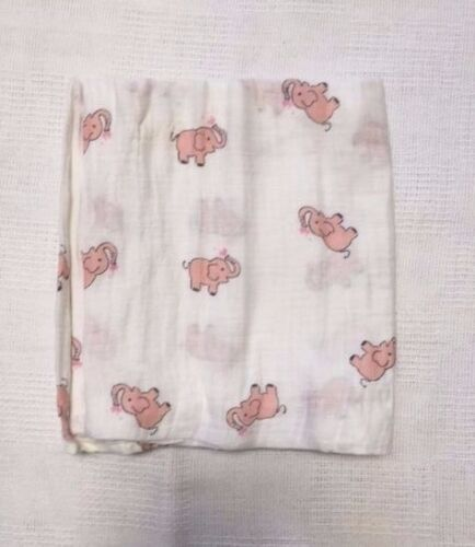 Aden and Anais Target Baby Blanket SwaddlePlus Swaddle Organic Muslin