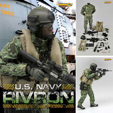 HOT FIGURE TOYS 1/6 VH veryhot 1032 The us navy rivron