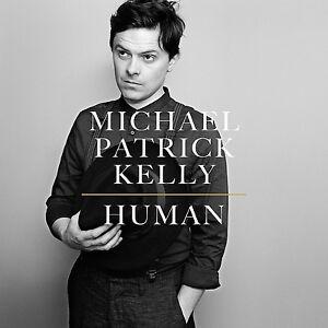 MICHAEL-PATRICK-KELLY-HUMAN-CD-NEU