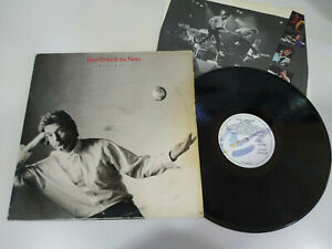 Huey-Lewis-And-The-News-Small-World-Spain-Edition-1988-LP-vinyl-12-034-G-VG-2T