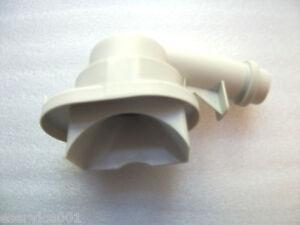 Siphon anschluß fÜr waschmaschine und kondenstrockner eur