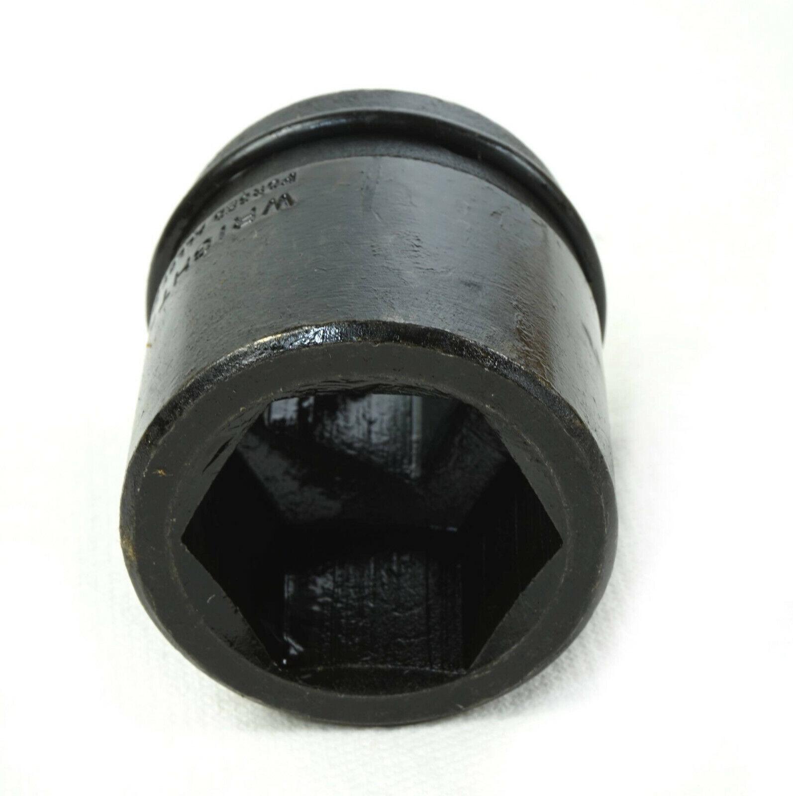 Standard Impact Socket
