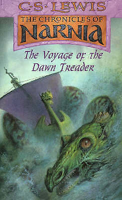 """""""AS NEW"""" The Voyage of the """"Dawn Treader"""" (The Chronicles of Narnia), Lewis, C."""