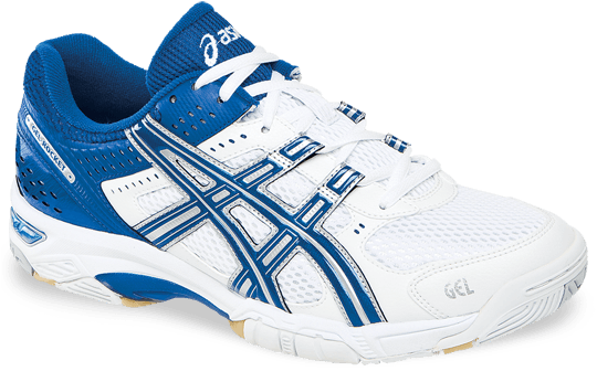 Scarpa shoes chassure schuhe Asics Gel-Rocket  indoor volley occasione