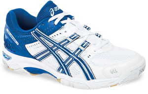 Scarpa shoes chassure schuhe Asics Gel Rocket indoor volley occasione