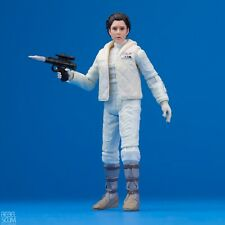 3.75 Hoth inch Figure Star Wars Vintage Collection VC02 Princesse Leia Organa