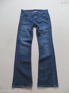 Levi-039-s-Booty-Jeans-Hose-W-31-L-32-Faded-Denim-Special-034-versteckte-034-Knoepfe