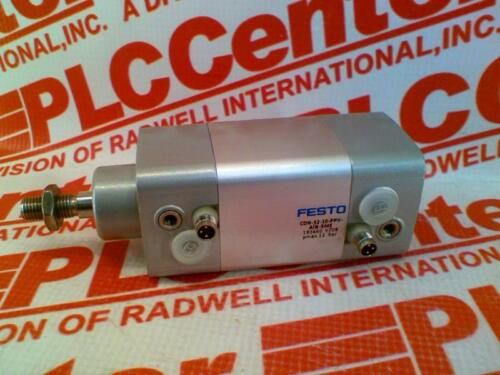 FESTO ELECTRIC CDN-32-10-PPV-AIB-SME NEW NO BOX CDN3210PPVAIBSME
