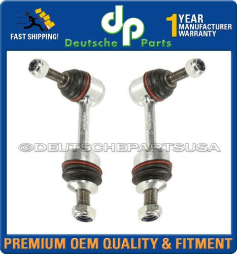REAR Sway Stabilizer Bar Drop Link Links 33556771937 L+R SET 2 for BMW E70 X5 X6