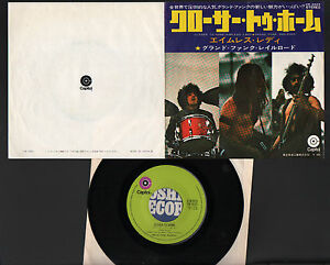 7-034-GRAND-FUNK-RAILROAD-CLOSER-TO-HOME-AIMLESS-LADY-MADE-IN-JAPAN-1970-CAPITOL