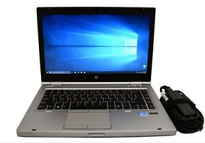 HP-Elitebook-8470p-14-034-Laptop-i5-3320M-2-6GHz-4-8-16GB-RAM-160GB-HDD-SSD-Win10