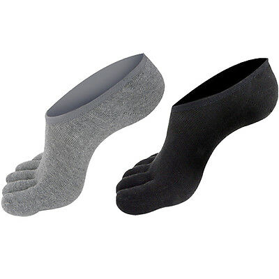 """6 Pairs Mens Liner Loafer No Show Socks /""""Skin contact surface is 100/% cotton/"""""""