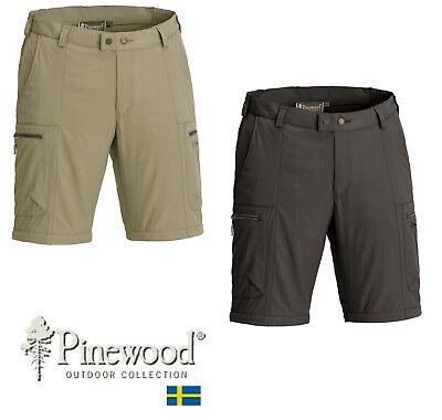 Stretch Pinewood ® Caribou TC Zip-off Hose Atmungsaktiv