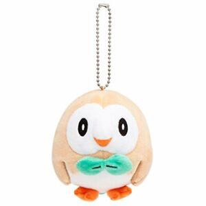 Pokemon-Center-Original-Mascot-Rowlet-Mokuro-Plush-toys