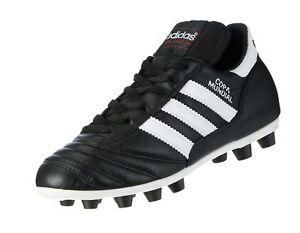 49cf66d9a77 adidas Performance Men s Copa Mundial Soccer Shoe Black White Black ...