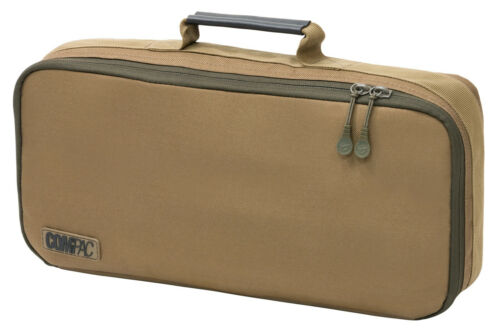 NEW Korda Compac Luggage Full Range