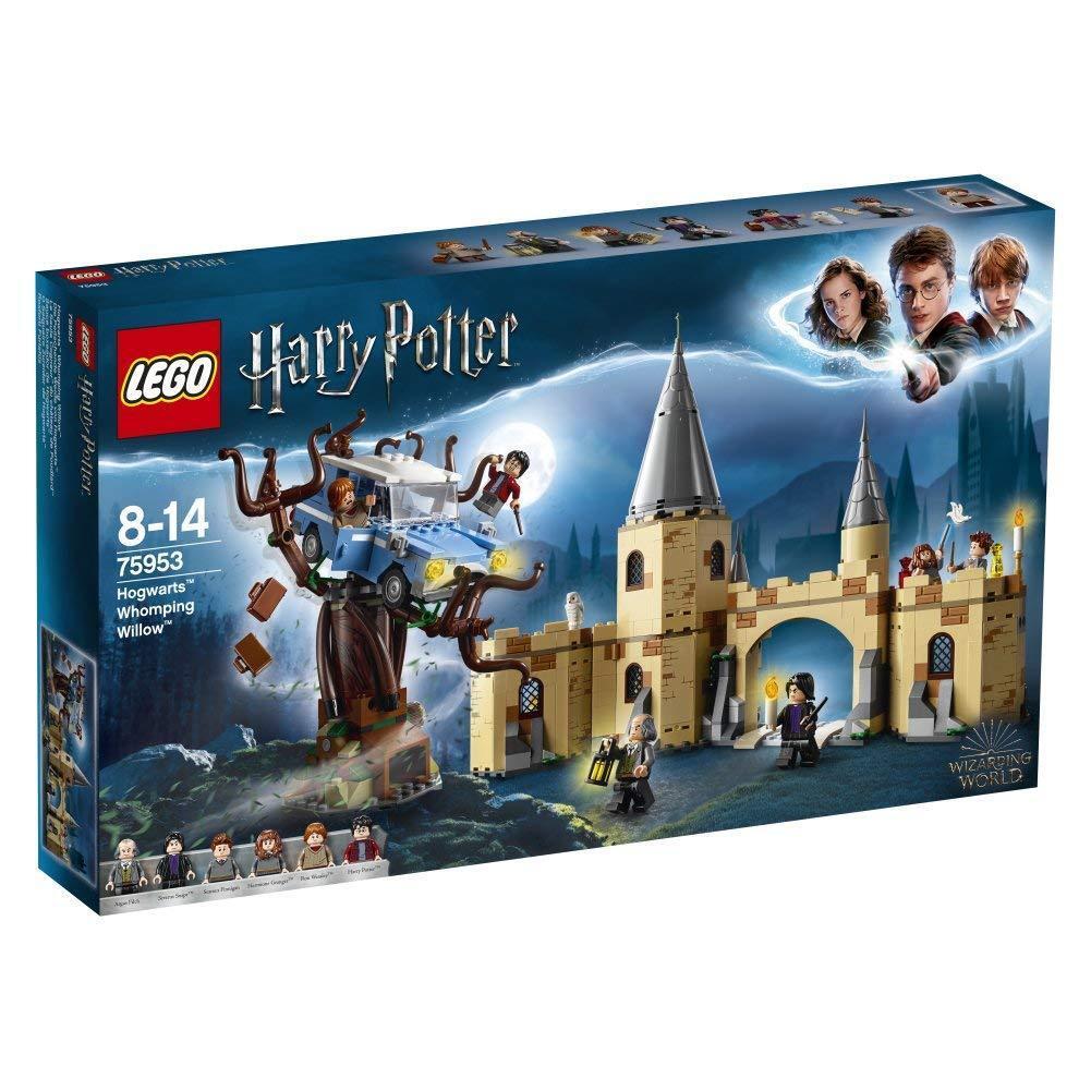 LEGO® Harry Potter  Hogwarts™ Whomping Willow™ costruzione Play Set  75953 nuovo  prezzi più convenienti